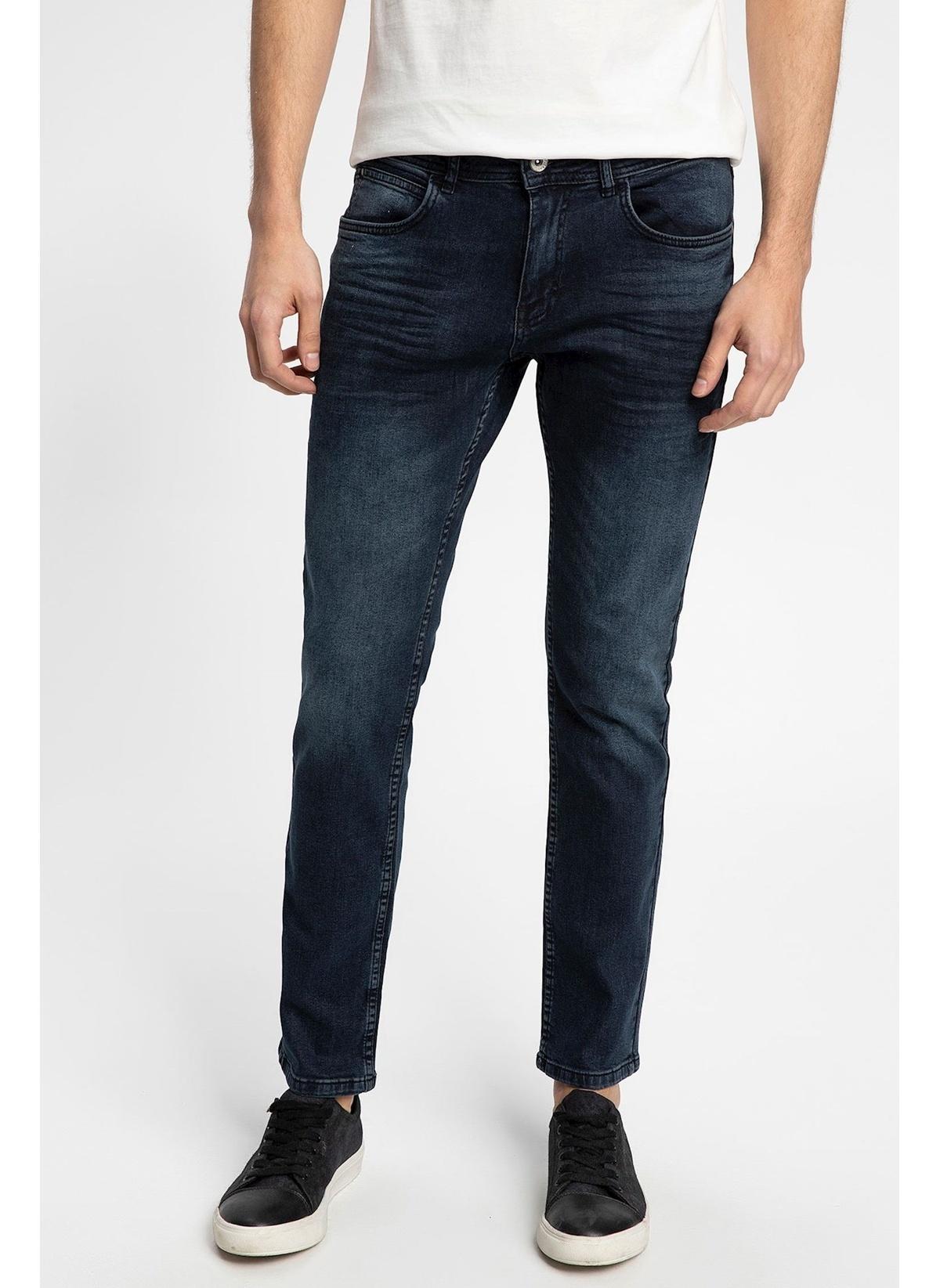 Defacto Sergio Regular Fit Denim Pantolon K4119az19spın196 Denim – 99.99 TL